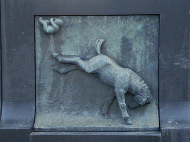 Vigeland-park-sculpture