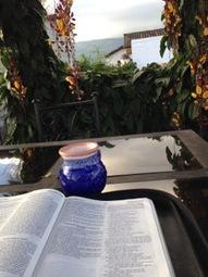 Prayer Retreat for Genesis Missionary