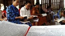 SEA: Southeast Asia Pastor Training Handbooks Development