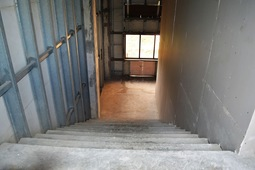 APNTS: Completion of Stairwells