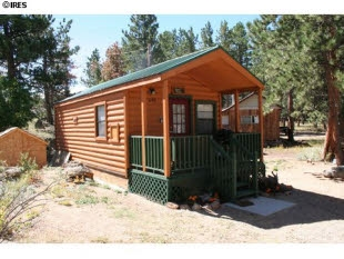 648 Pipsissewa Ln Red Feather Lakes CO 80545