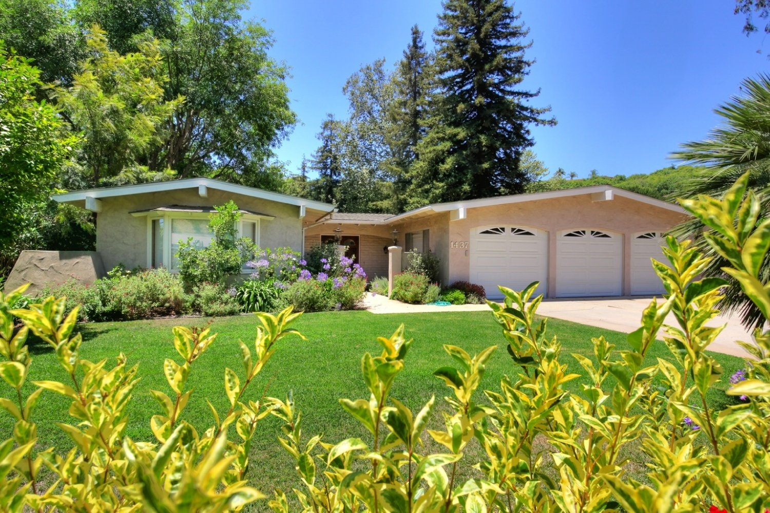 Info on santa barbara luxury homes and surrounding santa for Santa barbara luxury homes for sale