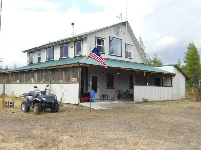 1879 Fish Creek Road Cocolalla Idaho 83813