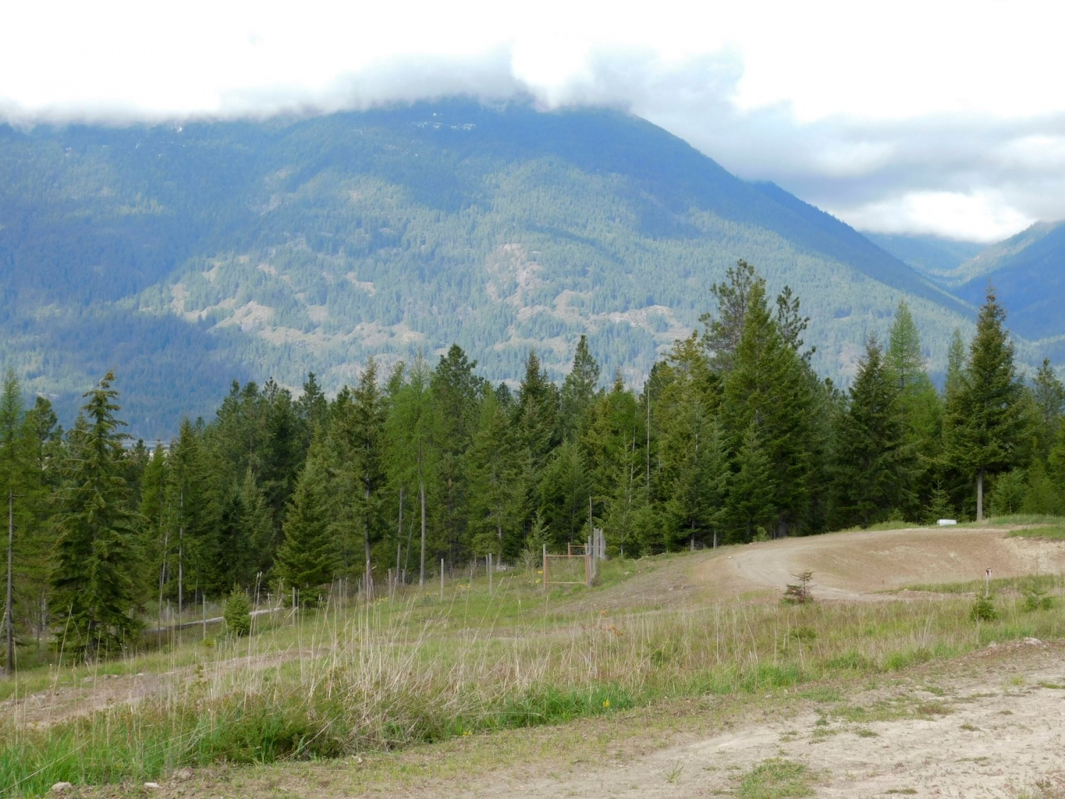 NNA Santa Fe Lane 44 Acres Bonners Ferry Idaho 83805