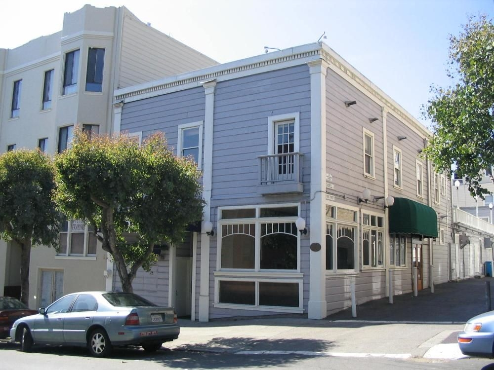 524 Union Street San Francisco CA 94133