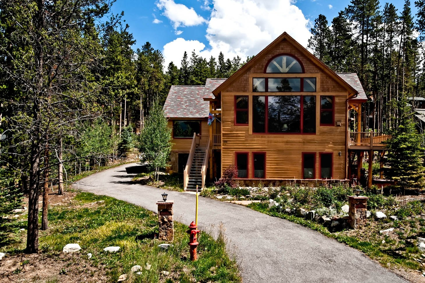 204 South Pine Street Breckenridge Colorado 80424