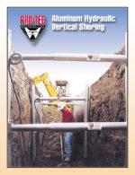 Aluminum Hydraulic Shoring