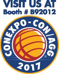 Conexpo Con Agg Visit Us Logo