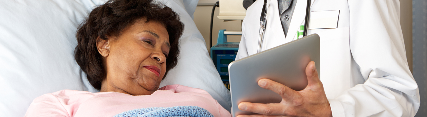 Smartphones and Tablets Are Powering Healthier Patients ...