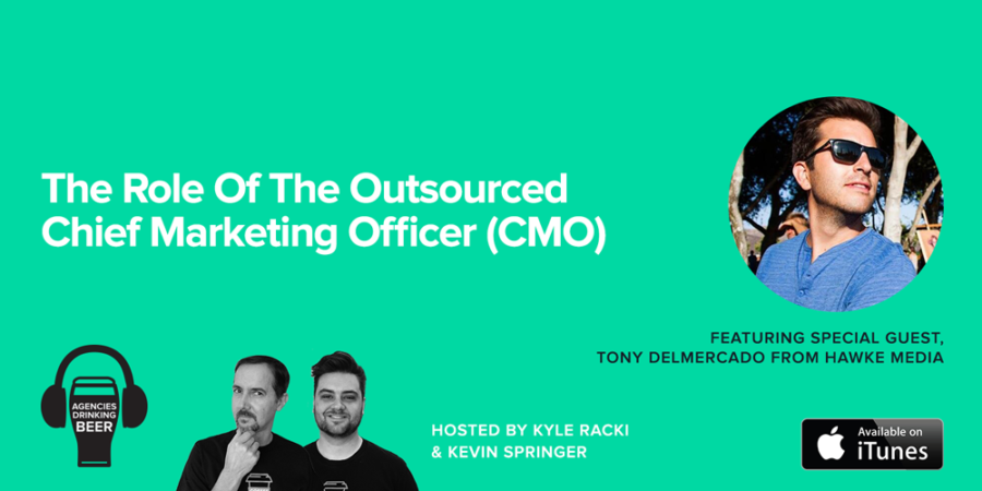 The Role of the Outsourced Chief Marketing Officer
