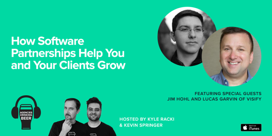 How Software Partnerships Help You and Your Clients Grow