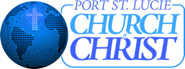 Port St. Lucie Church of Christ