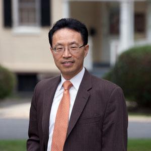 Asian American Program Timothy Son