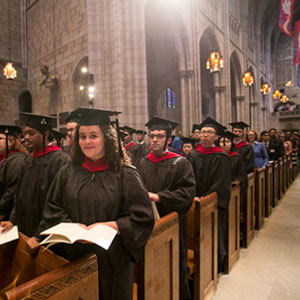 Event Image Commencement 2017