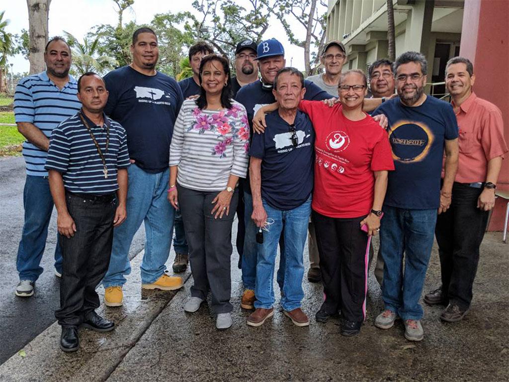 Wide Image Puerto Rico Trip