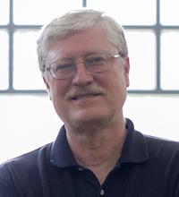 Bruce McCormack