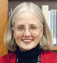 Deborah Van Deusen Hunsinger