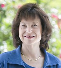 Ellen Charry