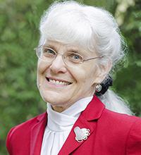 Elsie Anne McKee