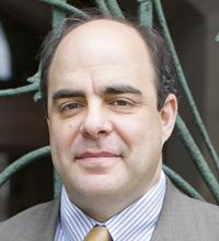 George Lewis Parsenios