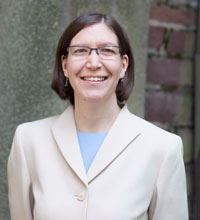 Kristin Wendland