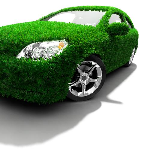Medio ambiente y autos