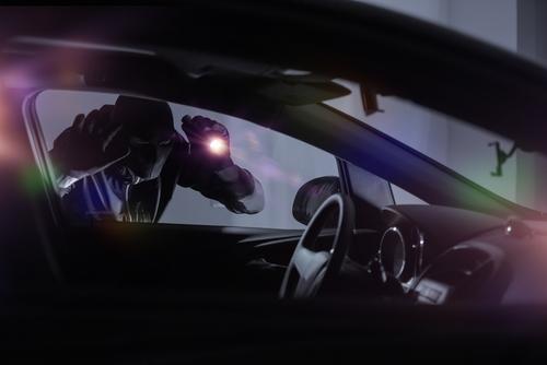 Los autos más robados