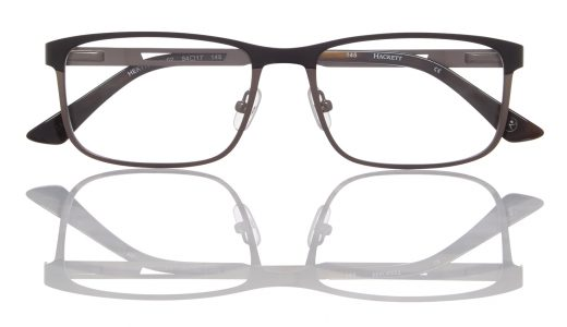 Hackett Eyeglasses Frames Blue : Hackett Optical - Mondottica