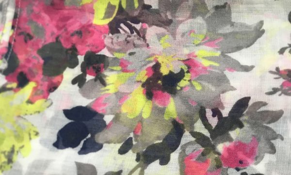 FALLING FOR FLORALS WITH JOULES