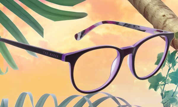 Playful Frames For Wild Ones