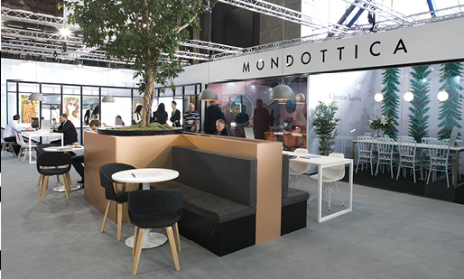MONDOTTICA AT SILMO 2017