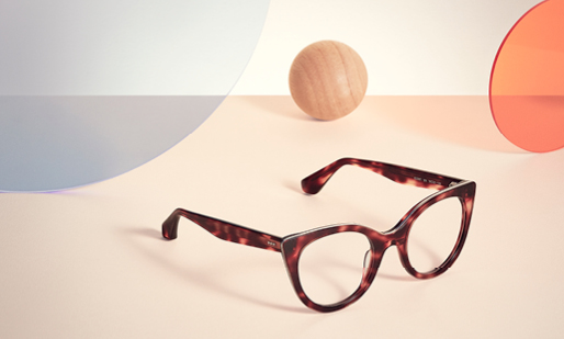 SANDRO FEMME: THE DEBUT OPTICAL COLLECTION