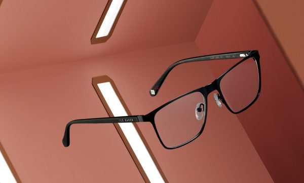 A GLANCE AT TED BAKER OPTICAL