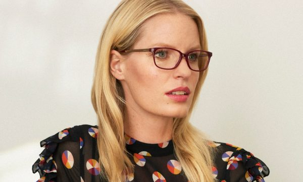 INTRODUCING KAREN MILLEN'S AW18 OPTICAL COLLECTION