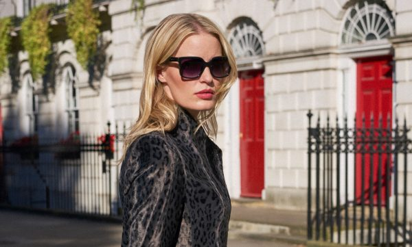 STILISH, SOPHISTICATED EYEWEAR WITH KAREN MILLEN