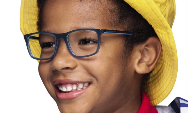 BENETTON KIDS COLOUR POP EYEWEAR AT MIDO