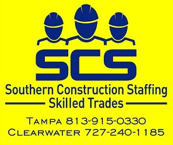 Commercial plumbers needed job in orlando fl at southern southern construction staffing malvernweather Gallery