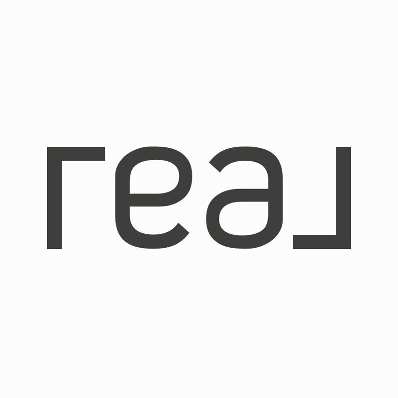Real - Logo