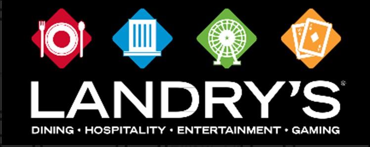 landry s corporate office