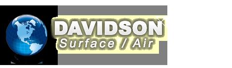 Davidson Logistics - Logo