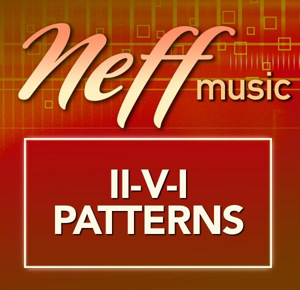 II-V-I Patterns