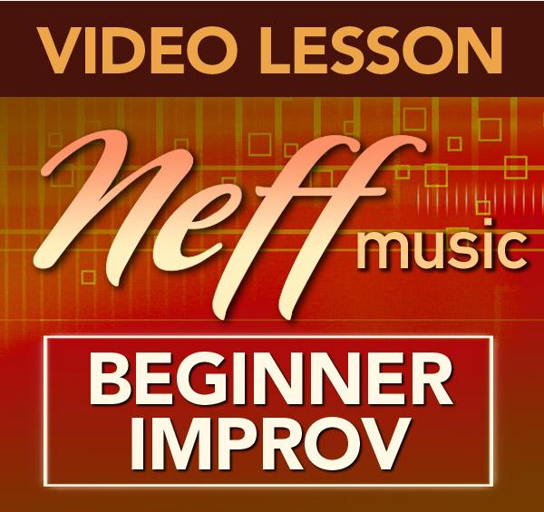Beginner Improvisation Series