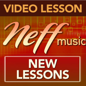 New Lessons