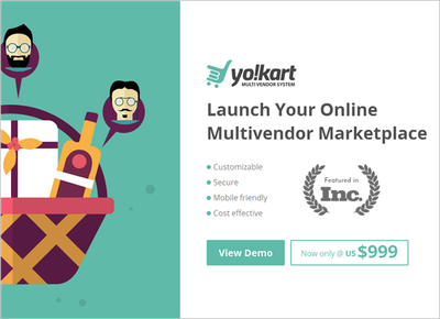 Yokart-multivendor-ecommerce-system