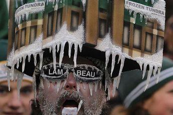 Fan Freeze
