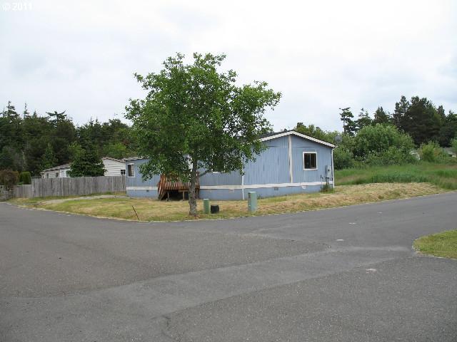Coos Bay Oregon Real Estate