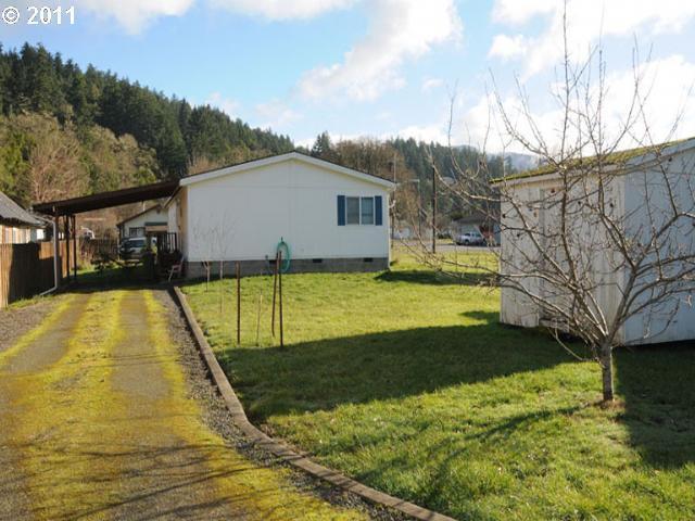 South Coast Oregon Real Estate