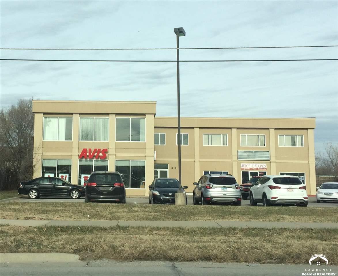 Douglas County Property Taxes Lawrence Ks