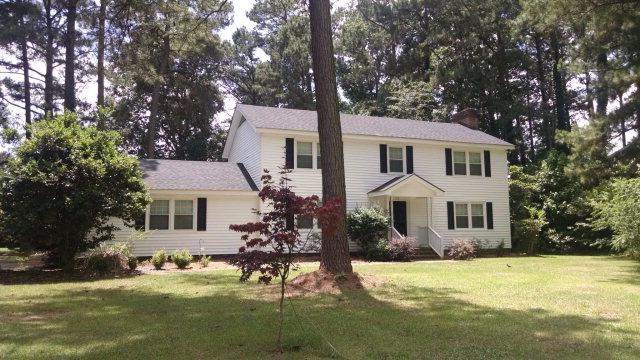 Goldsboro north carolina real estate goldsboro news argus for Home builders in goldsboro nc