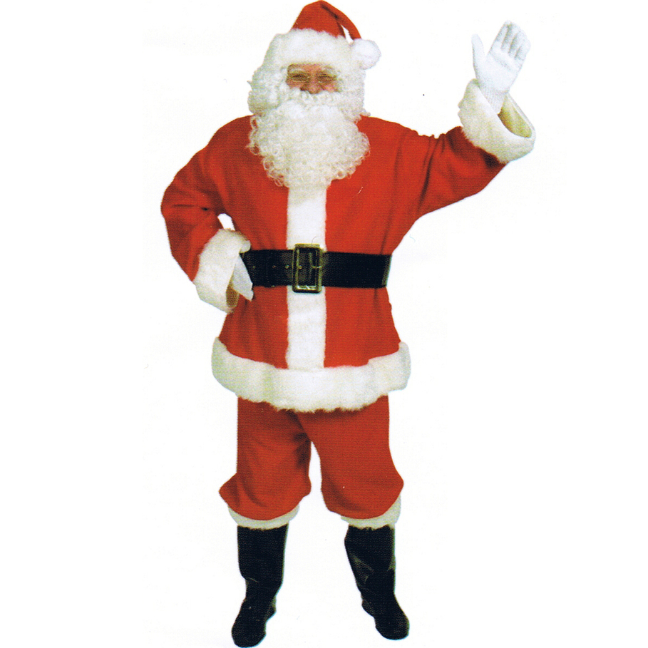 Pictures of naked women in costume santa  naked image